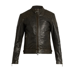 Belstaff - Outlaw Leather Jacket