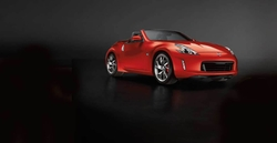 Nissan - 370Z Roadster Convertible