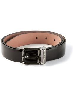 Dolce & Gabbana  - Buckle Fastening Belt