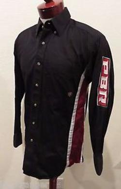 Ariat - Ariat PBR custom shirt