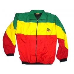 Asia - Rasta Jamaican Jacket