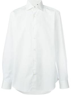 Corneliani   - Classic Button Down Shirt