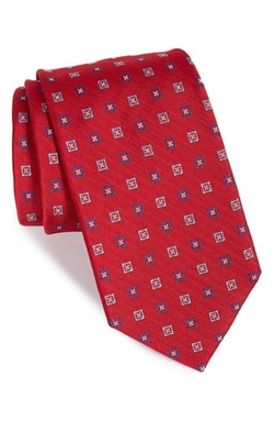 Robert Talbott - Medallion Silk Tie