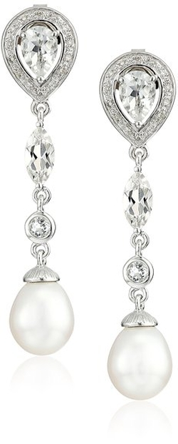 Honora - Freshwater Cultured Pearl Earrings