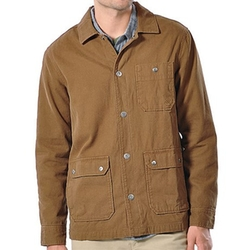 Gramicci - Patterson Canvas Jacket