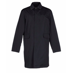 Dsquared2 - Single Breasted Overcoat