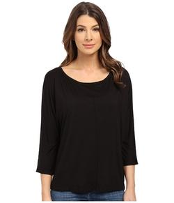 Splendid - Rayon Jersey Dolman Shirt