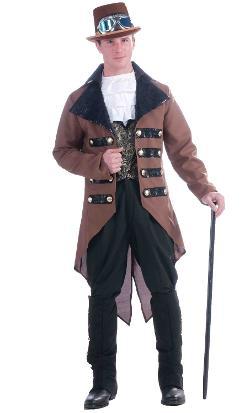 Forum  - Steampunk Jack Complete Costume