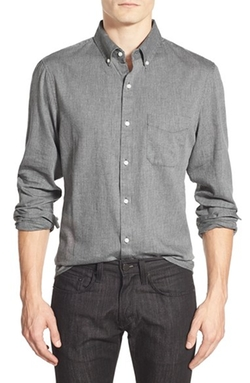 Front Street - Slim Fit Sport Shirt