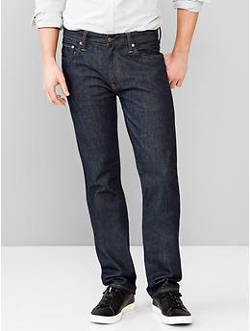 Gap - Straight Fit Jeans