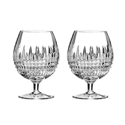 Waterford  - Lismore Diamond Brandy Glass