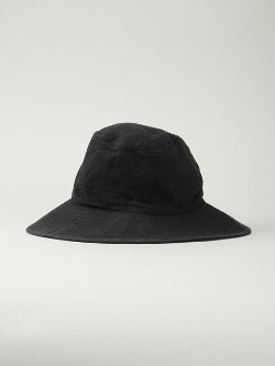 The Viridi-Anne - Bucket Hat