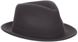 Kangol  - Hiro Trilby Fedora Hat