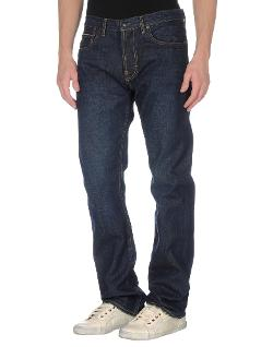 GILDED AGE  - Denim pants
