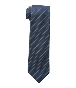 John Varvatos Star U.S.A. - Tiny Stripe Tie