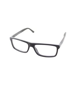 Gucci  - Plastic Rectangle Eyeglasses