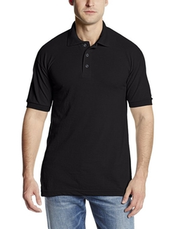 Dickies - Short-Sleeve Pique Polo Shirt