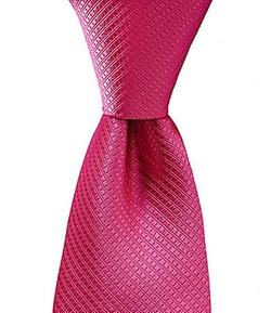 Cremieux - Spark Solid Silk Tie