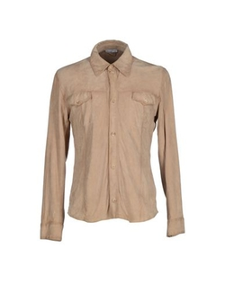 Meatpacking D. - Two Pocket Shirt