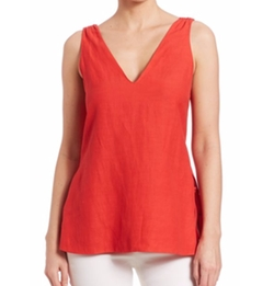 Derek Lam 10 Crosby - Strappy Top