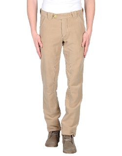 Jomud Collection Barba Napoli  - Casual Chino Pants