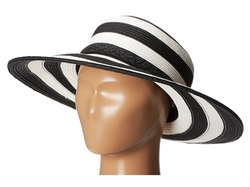 San Diego Hat Company - Striped Floppy Hat