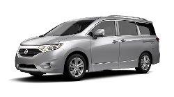 Nissan  - Quest Minivan