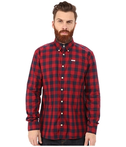 Lindbergh - Long Sleeve Check Shirt