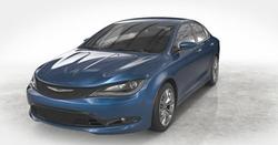 Chrysler - 200 Sedan
