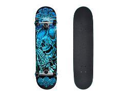 Darkstar  - Rosary Complete Skateboard