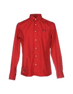 Galvanni  - Long Sleeve Shirts