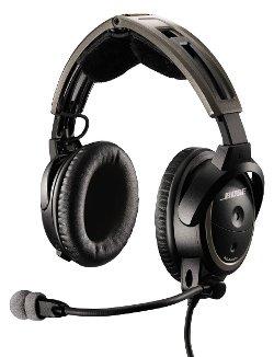 Bose - Aviation Headset