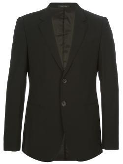Emporio Armani  - Two Button Slim Suit