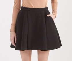 Avelon - Arc Flared Skirt