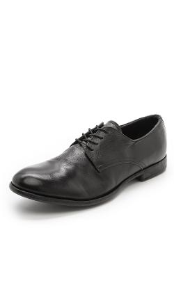 n.d.c. made by hand  - Full Moon Bufalino Oxfords
