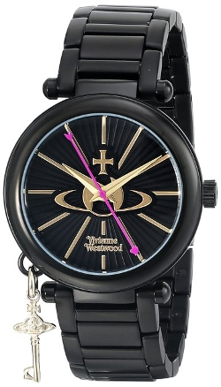 Vivienne Westwood - Analog Display Swiss Quartz Watch