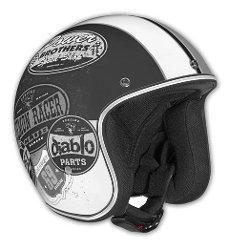 Vega - X-380 Open Face Helmet