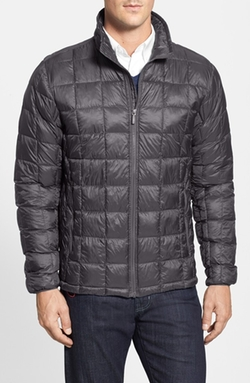 Rainforest  - Regular Fit Quilted Thermoluxe Puffer Jacket