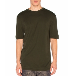 Helmut Lang - Double Layer Tee
