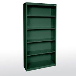 Sandusky Cabinets - Extra Large Bookcase