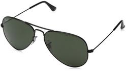 Ray-Ban  - Aviator Non-Polarized Sunglasses