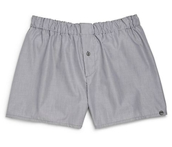 Hanro - Cotton Stripe Boxer Shorts