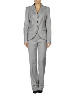 Caractere - Single Breasted Pant Suit