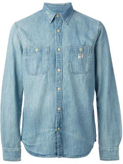 Ralph Lauren Denim & Supply  - Classic Denim Shirt