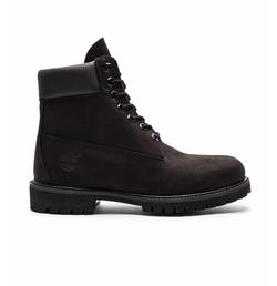 "Timberland - 6"" Nubuck Boots"