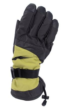 Simplicity - Unisex Sports Ski Gloves