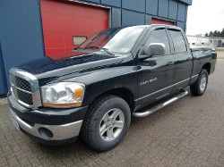 Dodge  - 2006 Ram Pick-up Truck