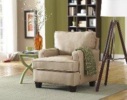SoFab - Coco Chair Beige