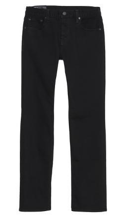 J Brand  - Kane Phantom Slim Straight Jeans