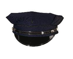 Rothco - Ultra Force 8 Point Police/Security Cap